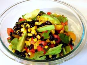 confetti saladppp