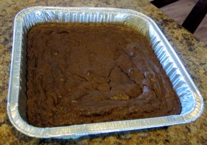 copy cat betty crocker brownies